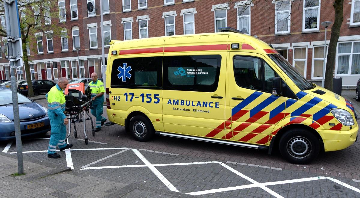 Bios ambulancezorg wint grote aanbesteding in denemarken for Bios rotterdam