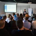 Nienke Klazinga workshop Consolid Köster Wet Werk en Zekerheid