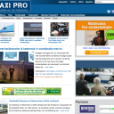 TaxiPro.nl, vakblad, nieuws, taxi, taxibranche, website