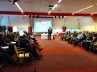 SFT, Sociaal Fonds Taxi, directeur, Henk van Gelderen, preventiedag