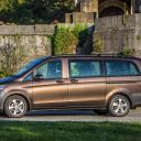 Mercedes-Benz, Vito, Tourer, taxi, personenvervoer