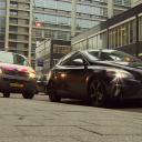 UberPop, politie, boete, snorder, illegale taxichauffeur, RTV Rijnmond
