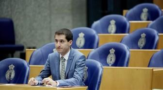 Farshad Bashir, SP, Tweede Kamer