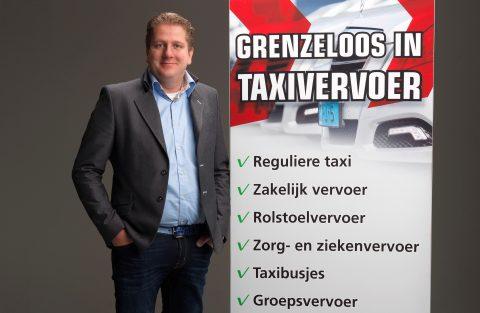 Jan van Bommel, Taxi van Bommel, Venlo, taxi, taxi-ondernemer, taxibedrijf