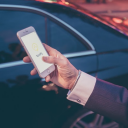 Taxify, taxi-app