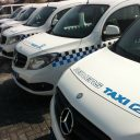 Beimers Taxi, taxi, taxibedrijf, wagenpark, Mercedes-Benz