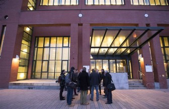 rechtbank, rotterdam