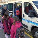 eerlingenvervoer, schoolvervoer, taxi, taxibus