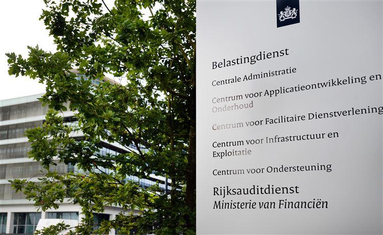 Belastingdienst Kantoor Utrecht : Belastingdienst lanceert tool voor btw over privé gebruik taxi