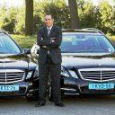 Luuk Soentjens, Schreurs Personenvervoer, bedrijfsleider, taxi, taxibedrijf