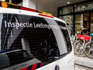 ILT, Inspectie Leefomgeving en Transport, inval, Uber
