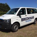 Brookhuis Personenvervoer, taxi, taxibus