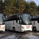 touringcar, bus, VDL
