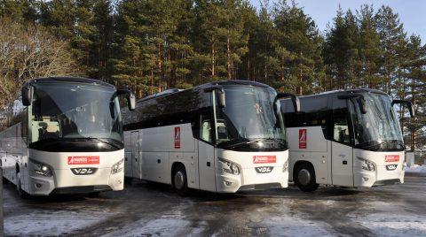 touringcar, bus, VDL