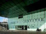 paleis, justitie, amsterdam