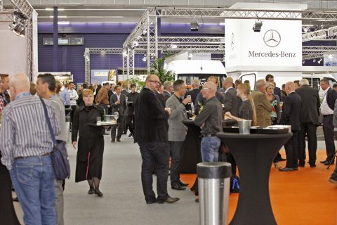 Mercedes-Benz, Taxi Expo