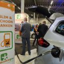 orange gas, taxi expo 2015