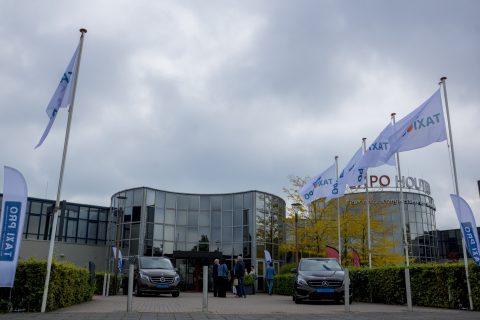 Taxi Expo, 2015, Expo Houten