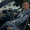Mercedes-Benz, Henri Tordoir, Taxi Expo