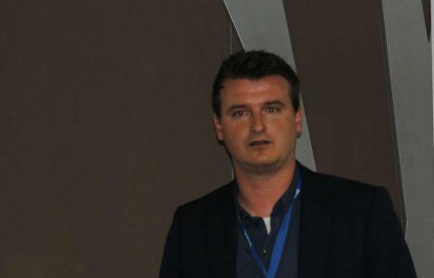 Laurens van Remortele, directeur ZCN Totaalvervoer