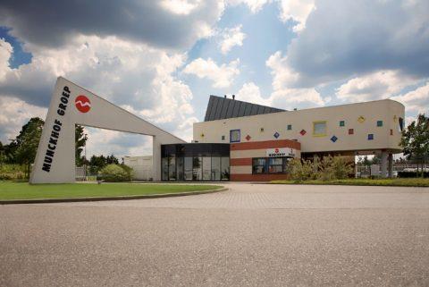 Kantoor Munckhof Groep