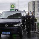 Taxi Jappie, BP, Orange Gas, aardgas, CNG, groengas