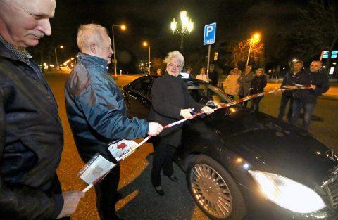 Rene van der Bles, taxicentrale, NACHTTAXI, taxi, taxichauffeur, passagier