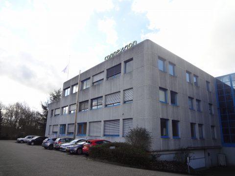 Connexxion, hoofdkantoor