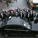 Den Bosch, keurmerk, taxi, taxichauffeur, BTx