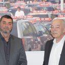 Richard van der Veen, Richard Olling, TCA, Taxi Centrale Amsterdam