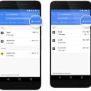 Google Maps, Uber, 99Taxi, taxi-app