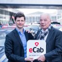 TCA, Richard Olling, eCab, Laurent Kennel, taxi-app, TCA