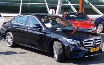 Mercedes-E-Klasse