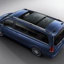 Mercedes-Benz, V-Klasse, Exclusive