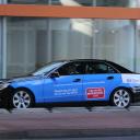 Taxi, TCA, KWF Kankerbestrijding