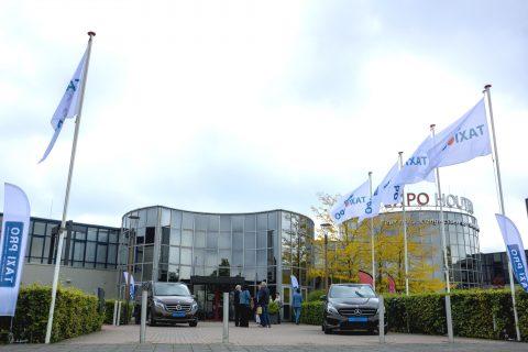 Taxi Expo, Expo Houten