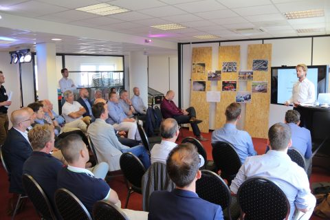 GreenStar, seminar