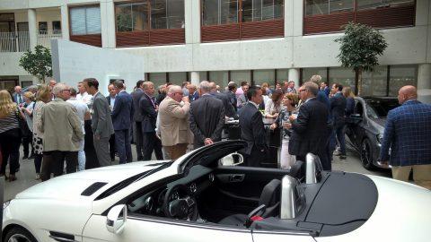 Jaarevent KNV Taxi 2016 3