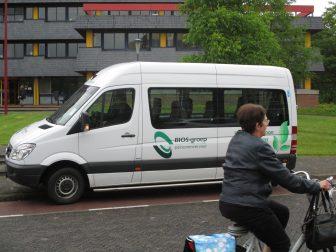 Taxibus Bios 2