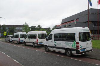 Taxibusjes Hoorn 2