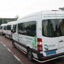 Taxibusjes Hoorn