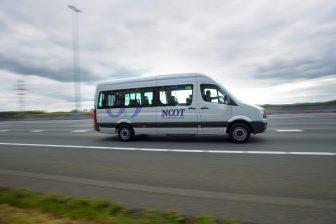 Taxibus Noot