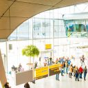 Eindhoven Airport Terminal