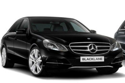 Daimler investeert in chauffeursdienst Blacklane | TaxiPro Aandeel Daimler