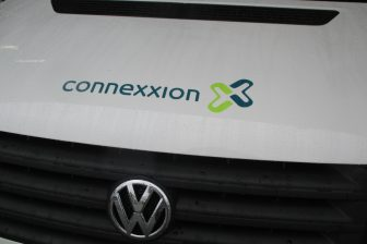 Connexxion taxibus 1
