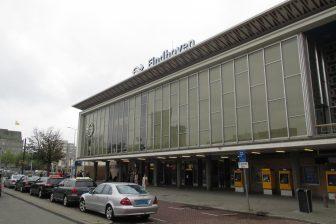 Taxistandplaats Eindhoven