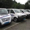 Taxibusjes Van Meurs