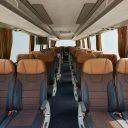 VDL touringcar interieur