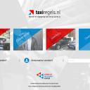 Taxiregels.nl, website KNV