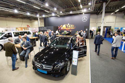 Taxi Expo 2016
